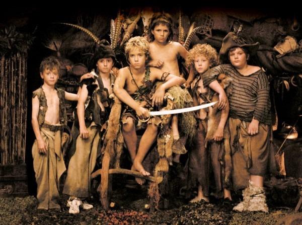 Moja Ocena 4 5 Historia Małego Chłopca Z Nibylandii, Piotrusia