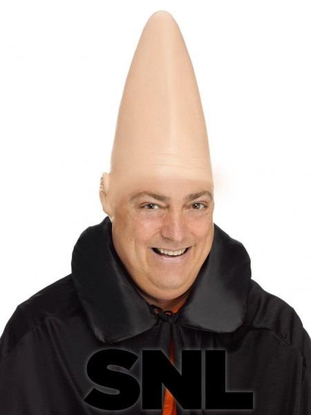 Conehead Wig