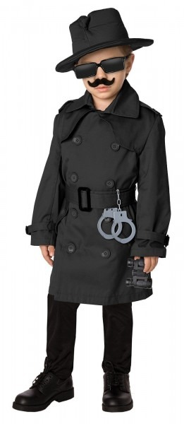 Spy Child Costume Kit
