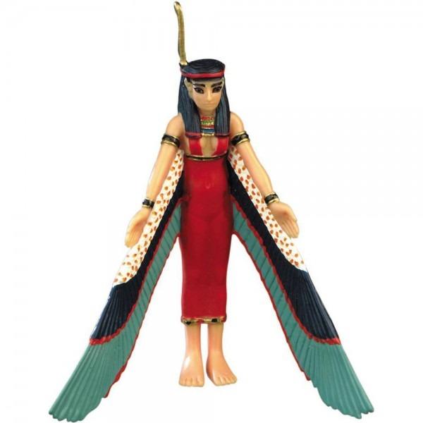 Egyptian Goddess Maat (3 75 H) Maat Was The Ancient Egyptian