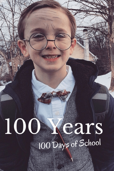 How To Dress Like A 100 Year Old Man