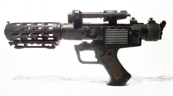 Star Wars Costume Gun Movie Replicas  Star Wars Costume Blaster