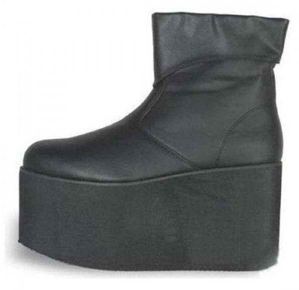 Monster Frankenstein Boots 885487350905