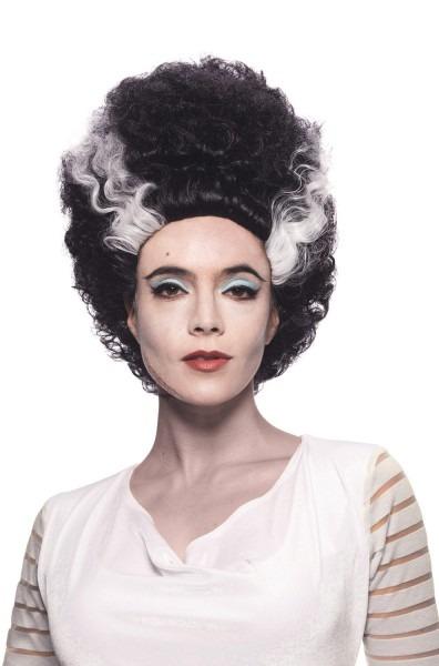 Pure Costumes  Rubies Bride Of Frankenstein Wig
