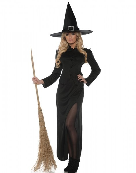 Costume Zoo  Witchcraft Adult Witch Costume