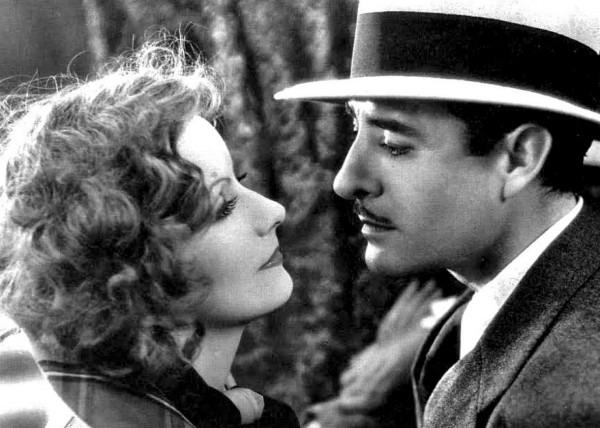 The True Story Of The Romance Between John Gilbert And Greta Garbo