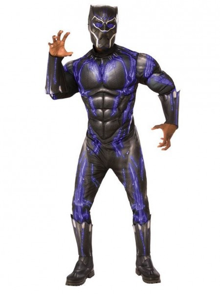 21 Best Superhero Costumes For Men 2018