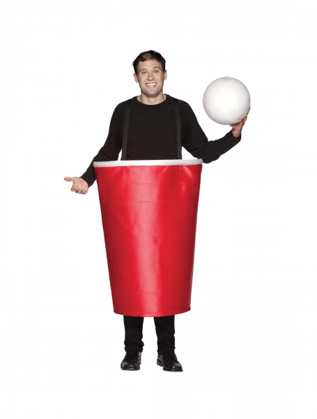 24 Funny Diy Halloween Costumes
