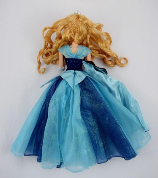 Limited Edition Aurora 17'' Doll