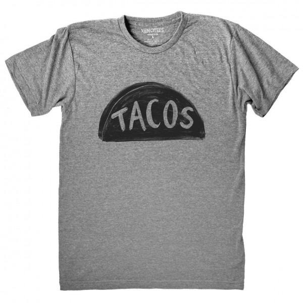 Mens Taco Tuesday T