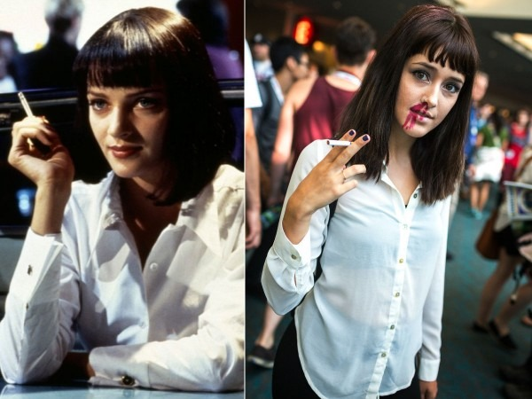 10 Halloween Costumes Inspired By Movie & Tv Characters