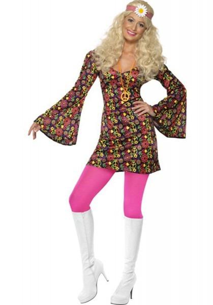 Womens 70's Costume Ideas