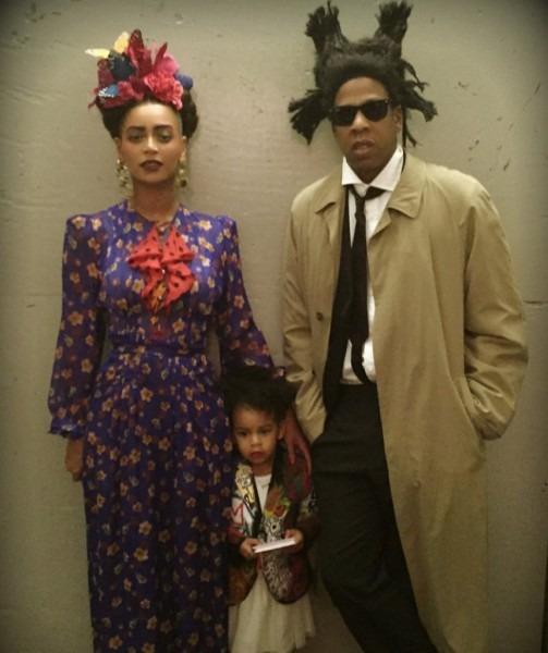 Beyoncé And Jay