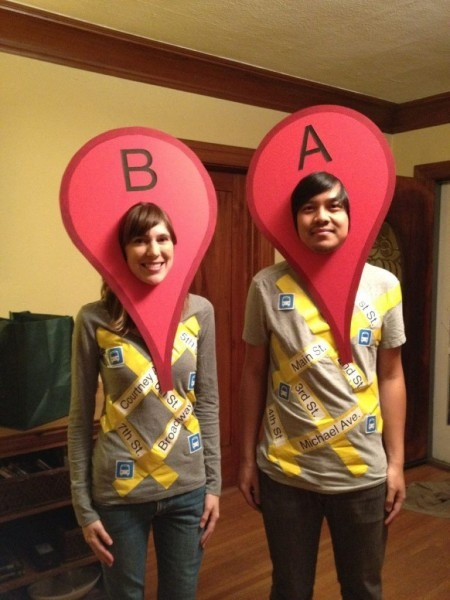 20 Halloween Costume Ideas For Couples Ideas Of Funniest Couple