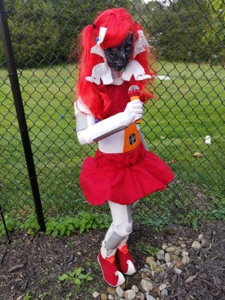 Circus Baby Halloween Costume