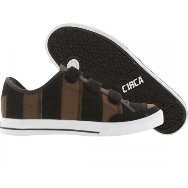 Circa Al50 V (black   Chocolate Frankenstein) Men Shoes,cheap Sale