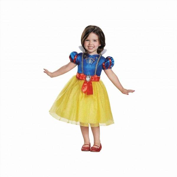 2t Princess Costume Toddler Discounter Low Price