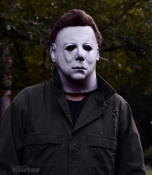 The Top Ten Michael Myers Mask Replicas Ever  (part 2 Of 2