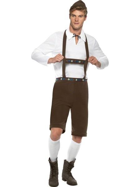 Men's Oktoberfest Costumes