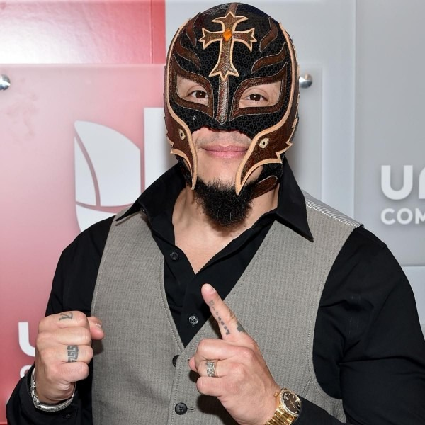 Rey Mysterio To Make New Japan Debut At Njpw Strong Style Evolved