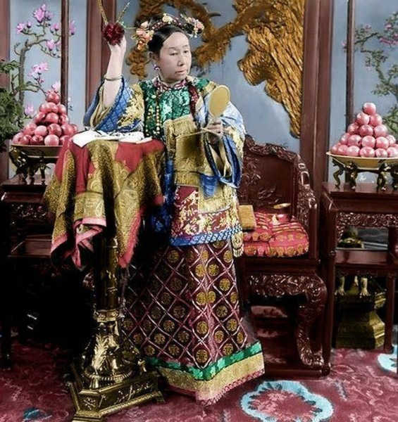 The Woman Who 'ruled' China  What You Didn't Know About Empress