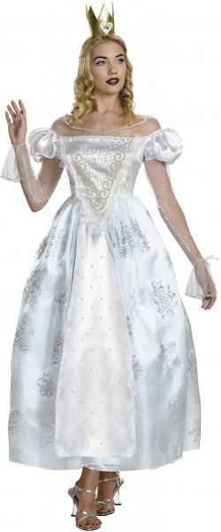 White Queen Deluxe Costume