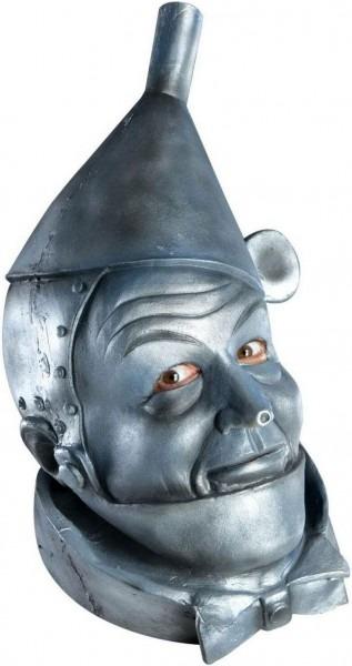 Tin Man Mask  Heart  Wizardofoz