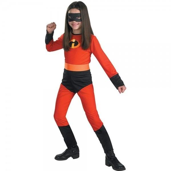 Amazon Com  Costume Supercenter Violet Incredible Kids