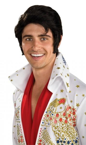 Elvis Presley Adult Wig