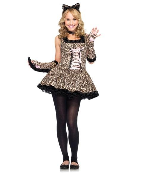 Tween Costumes For Girls