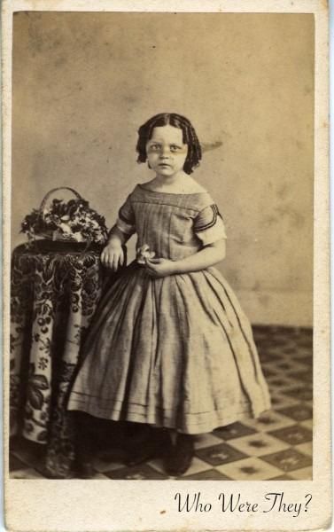 Civil War Era Children