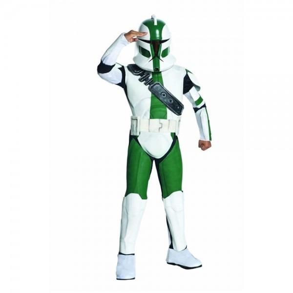 Star Wars Commander Gree Costume