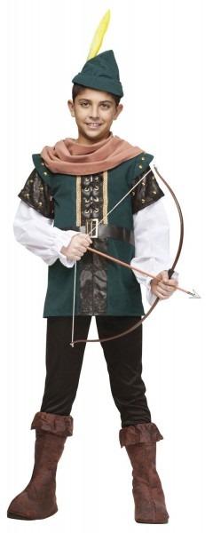 Boys Archer Robin Hood Kids Costume Robin Hood Costumes