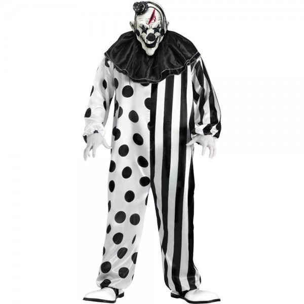 Best Clown Costumes For Adults