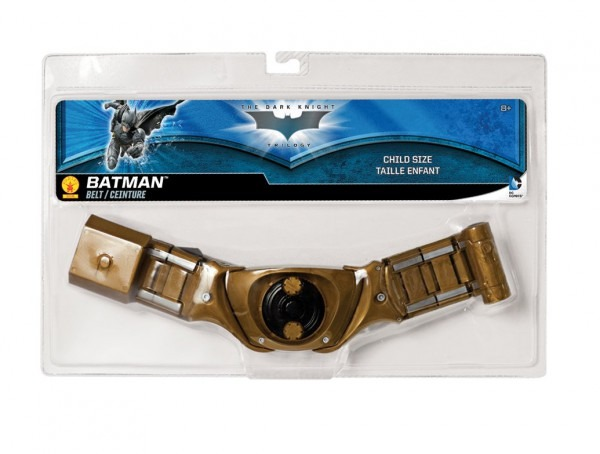 Amazon Com  Batman  The Dark Knight Rises  Batman Utility Belt
