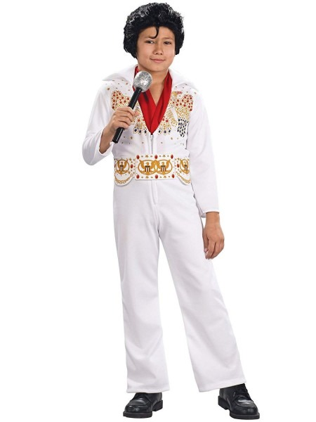 Amazon Com  Elvis Child's Costume, Toddler  Toys & Games