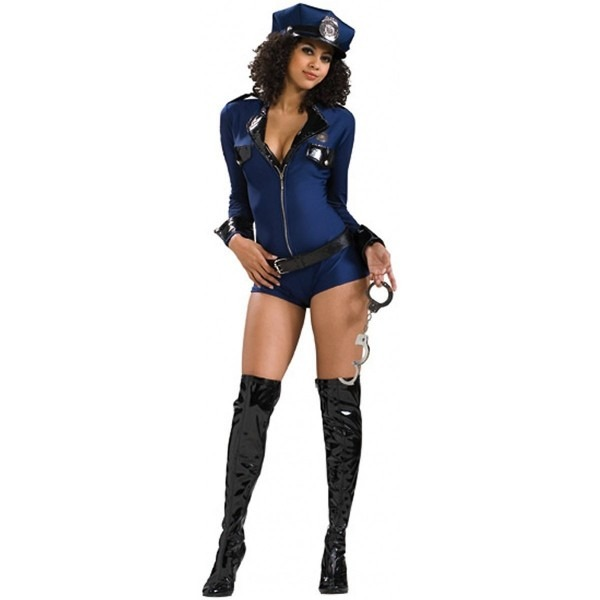 Amazon Com  Secret Wishes Sexy Miss Demeanor Costume  Toys & Games