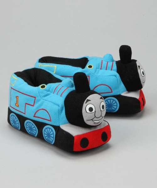 Iconic Thomas The Train Slippers