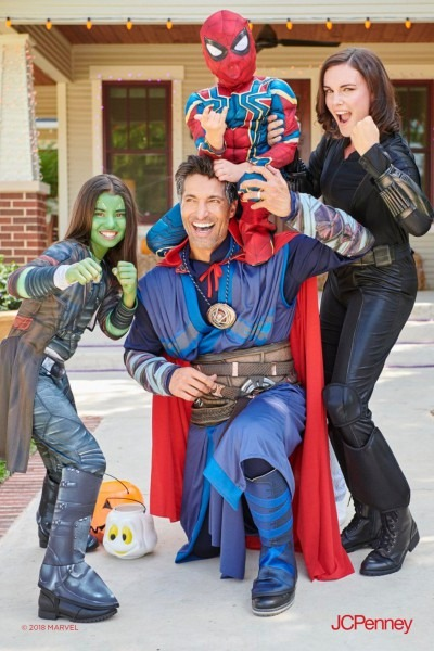 Every Kid Wants To Be A Superhero  Halloween Is The Perfect Time
