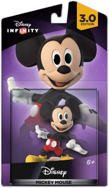 Amazon Com  Disney Infinity 3 0 Edition  Mickey Mouse Figure  Not