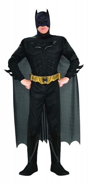 Amazon Com  Rubie's Men's Batman The Dark Knight Rises Costume
