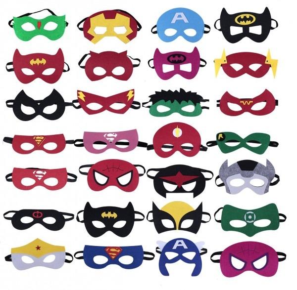 Best Halloween Masks For Kids