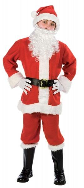 Amazon Com  Fun World Costumes Baby Boy's Child Promotional Santa
