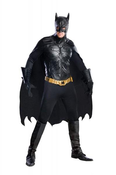 Amazon Com  Rubie's Batman The Dark Knight Rises Grand Heritage
