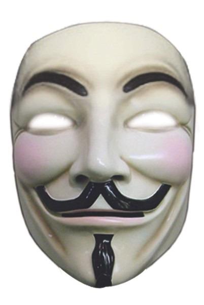 Amazon Com  V For Vendetta Collector's Edition Mask Costume,one