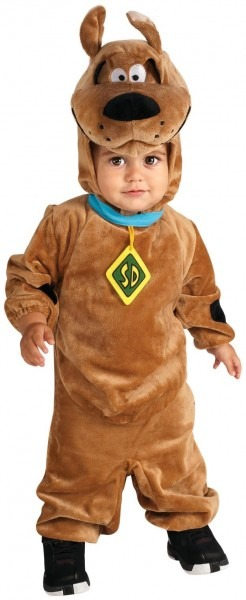 Scooby Doo Infant Costume In 2018