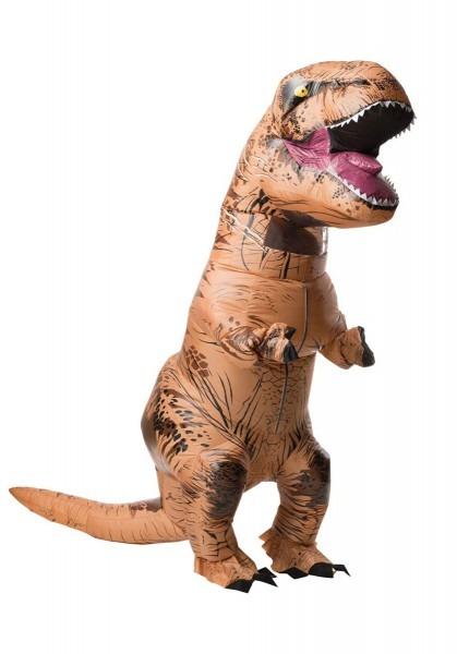 Jurassic Park Tyrannosaurus Rex Inflatable Costume
