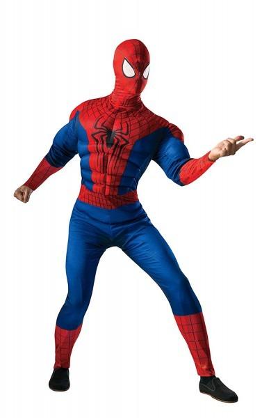 Amazon Com  Rubie's Costume Men's Marvel Universe, The Amazing