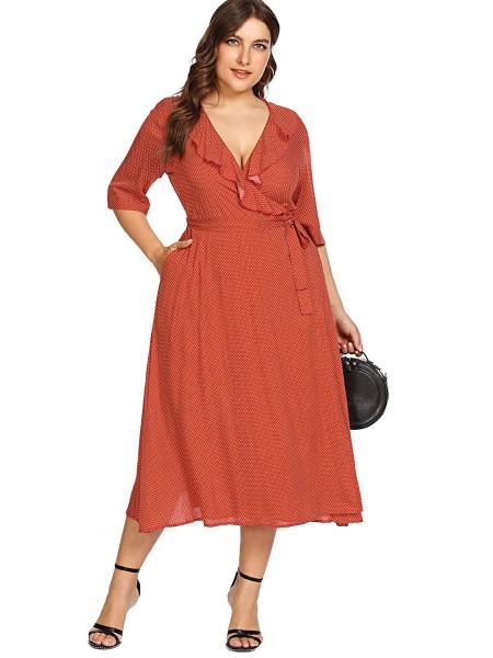 60s 70s Plus Size Dresses, Clothing, Costumes