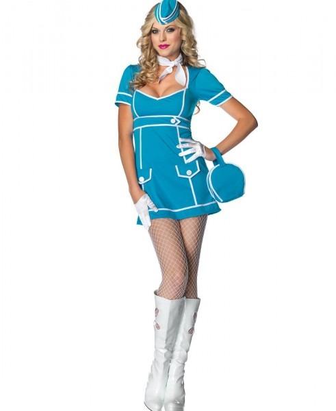 Airline Stewardess Pan Am, S M